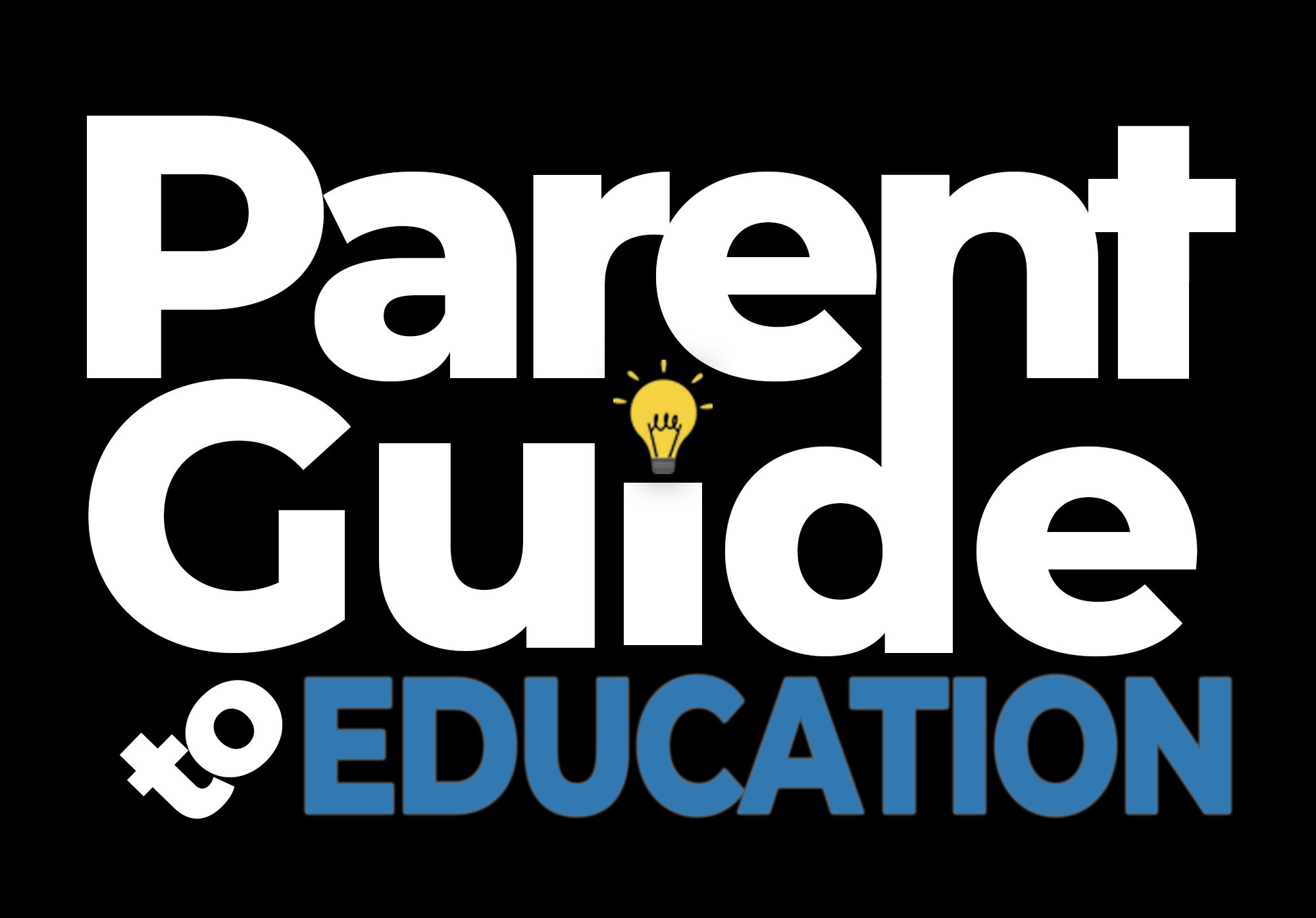 Parent Guide to Education